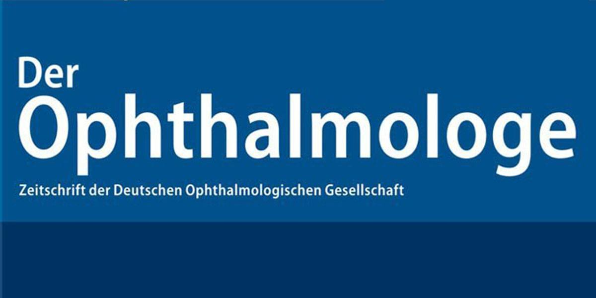 Breast carcinoma metastases in the orbit (Article in German)