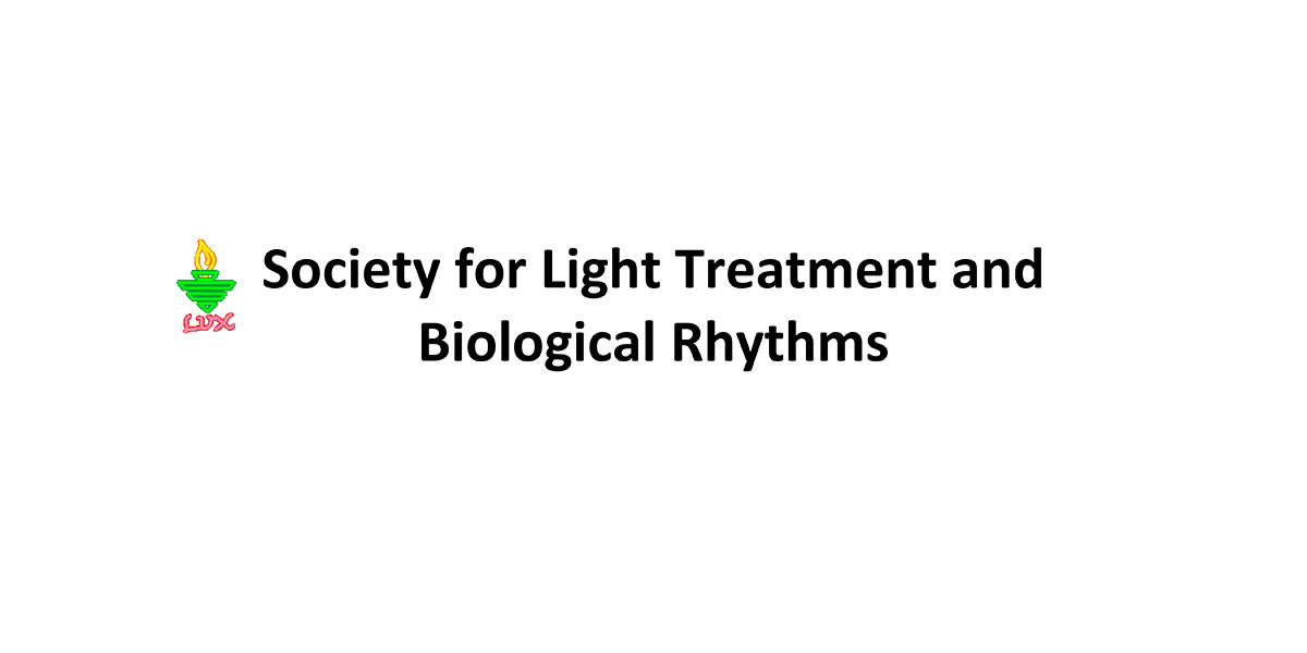 2014. SLTBR (Society for Light Treatment and Biological Rhythms).