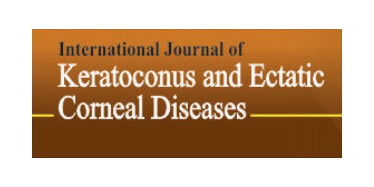 Keratoconus Experts Meeting 2014