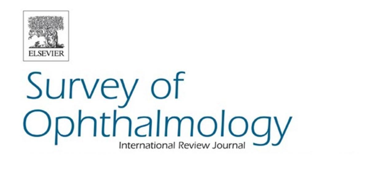 New major review about corneal cross-linking