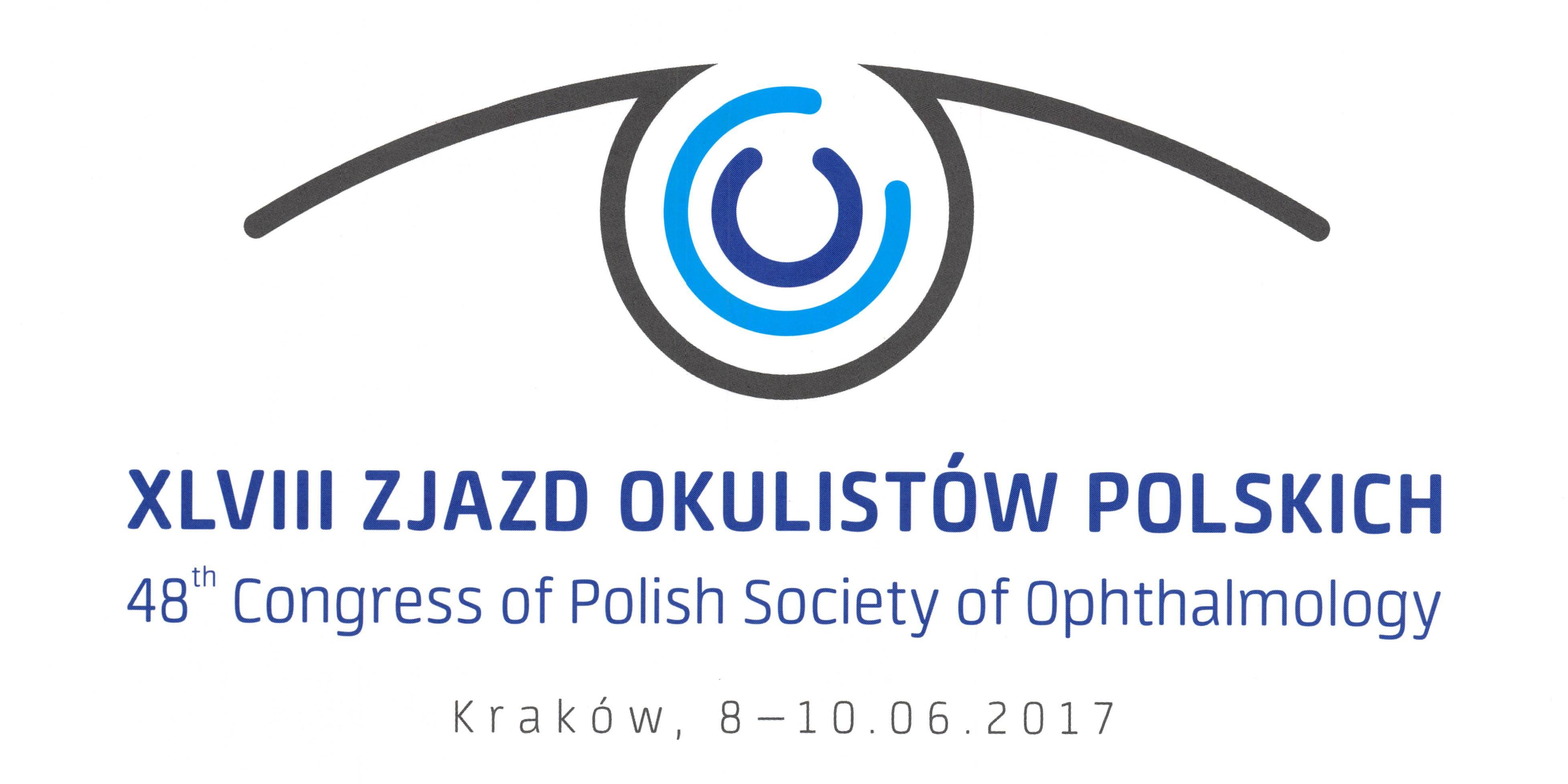 Polish Ophthalmological Society 2017