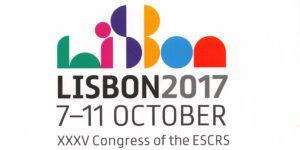 ESCRS 2017 Lisbon