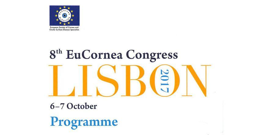 EUCornea 2017 program
