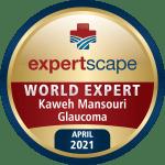Kaweh Mansouri World Expert on Glaucoma